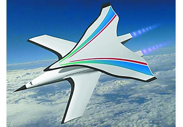'Chinese Hypersonic Heavy Bomber' is Groundless Speculation of the West: Expert