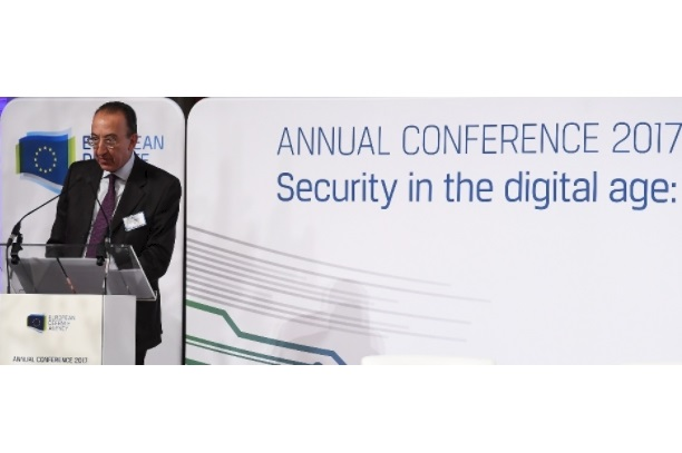 2017 Annual Conference Closes with Call to Step up Cyber Defence Cooperation