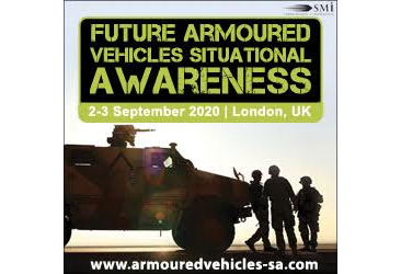AJAX and Other Land Force Capabilities to Be Discussed at Future Armoured Vehicles Situational Awareness 2020