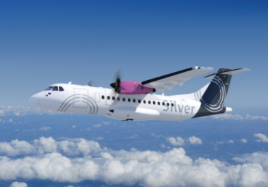 ATR Makes Its Comeback to the US: ATR and NAC Sign A Deal for 15 ATR -600s to Be Operated By Florida-Based Carrier Silver Airways