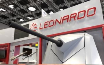 Advanced Naval Capabilities Headline Leonardo's Attendance At Qatar's Leading Maritime Exhibition