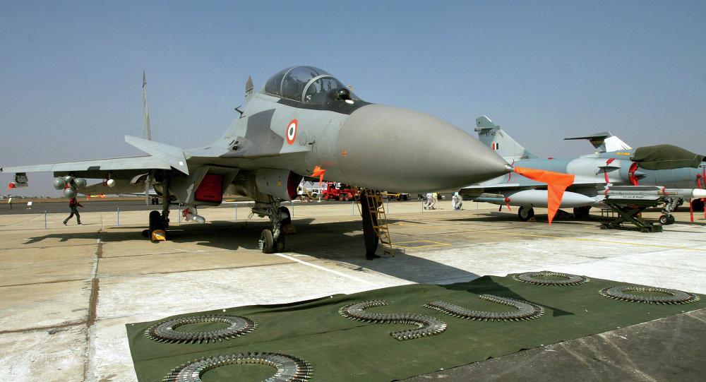 Aero India 2017: Moscow, New Delhi Deepen Military Technology Cooperation
