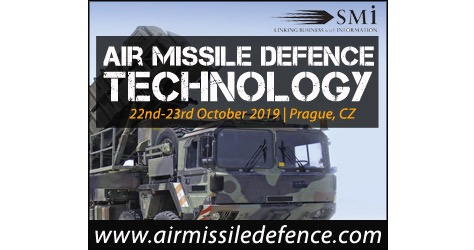 ELTA Systems announced to sponsor, present and exhibit Air Missile Defence Technology 2019