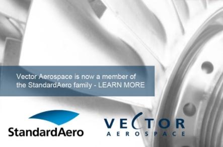 Airbus Completes Sale of Vector Aerospace to StandardAero