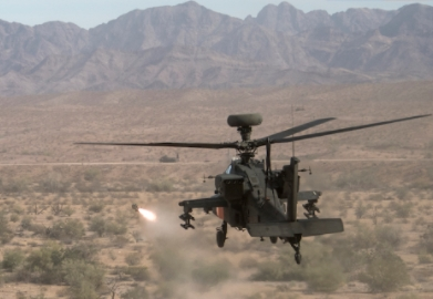 Army Aviators Testing Next Generation Air-to-Ground Missile