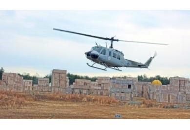 Aurora Demonstrates Fully Autonomous Helicopter