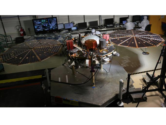 BAE Systems RAD750™ Single Board Computers Guide InSight Mars Landing