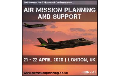 Update on Air Mission Planning and Support conference