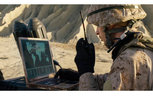BAE Systems Has Been Awarded a Prime Position on a Five-year IDIQ Contract