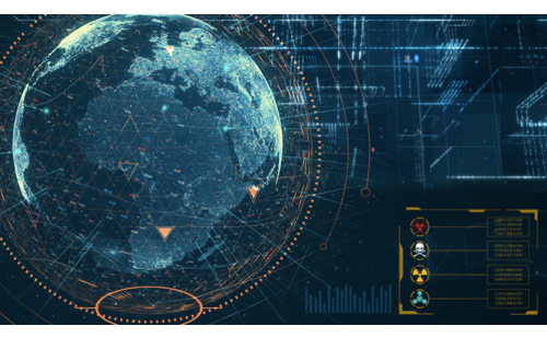 BAE Systems to develop advanced analytics to detect weapons of mass destruction threat activity