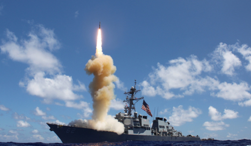 BAE Systems wins $164 Million U.S. Navy design contract for Vertical Launch System