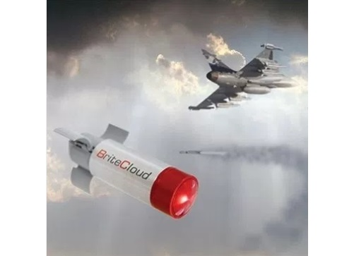 Broadening the Appeal of a Sophisticated Missile Decoy