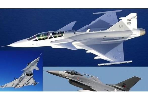 Bulgarian Air Force Commander: 'Gripen Committee' Decision Hit Pilots' Motivation