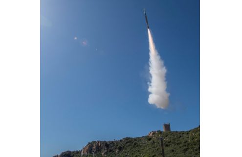 CAMM-ER Completes Major Trials Milestone