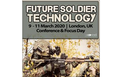 CSI, Kinected Solutions and Silvus Technologies to sponsor Future Soldier Technology 2020 – 3 weeks to go