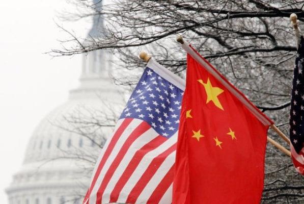 China Blasts New US Defense Strategy