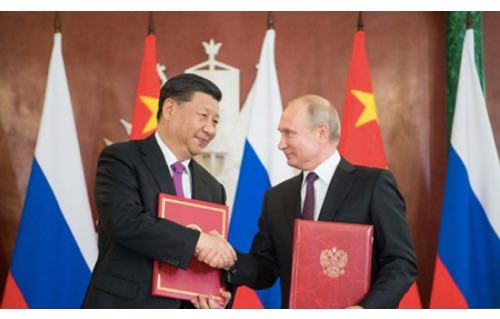 China-Russia Missile Defense Cooperation Needed