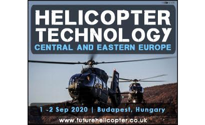 Croatian Armed Forces to brief on UH-60M helicopters and Modernisation plans at Helicopter Technology CEE 2020