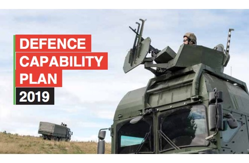 Defence Capability Plan 2019