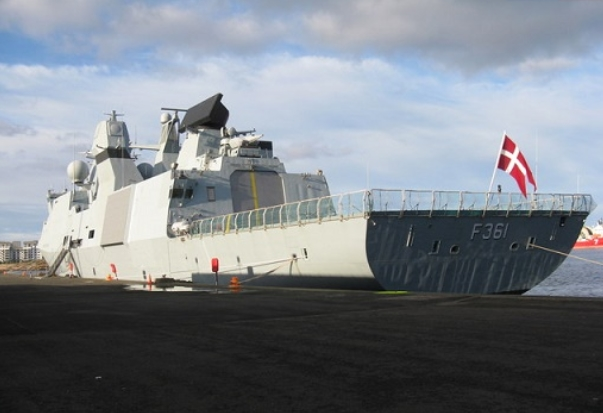 Denmark Ramps Up Capability to Hunt for the Likes of Red October