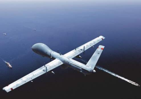 Elbit Systems Selected to Provide Maritime UAS to the European Union Maritime Safety Agency