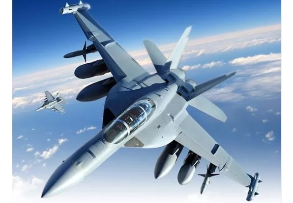 Electronic Warfare Simulation: Making Today's Fighter Jets Ready for Real World Engagement