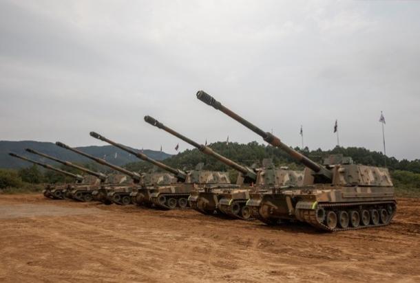 Estonian Defence Forces to Buy Artillery Ammunition for €54 Million