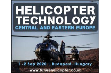 Exclusive Sponsor presentation from Bell at Helicopter Technology CEE