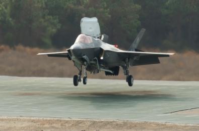 F-35 Pax River ITF Expands Expeditionary Envelope for USMC