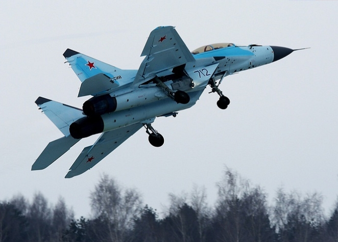 Factory Tests for Mig-35s to Be Wrapped Up by 2017