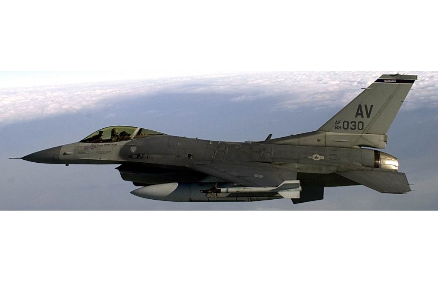 Fighting Falcon: The End of an Era?