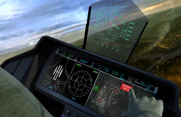 Flight Test Showcases Success of BAE Systems' Semi-Autonomous Software