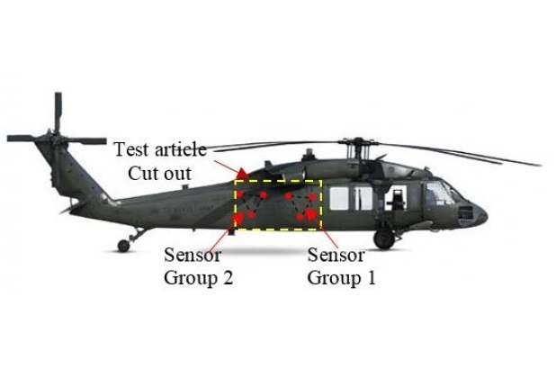 For the First Time, Army Sensors Can Detect Aircraft Damage as it Occurs