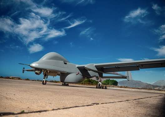 Frontex Testing Unmanned Aircraft for Border Surveillance