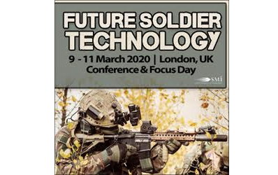 Future Soldier Technology 2020 To Host a Variety of Presentations from 11 European Nations