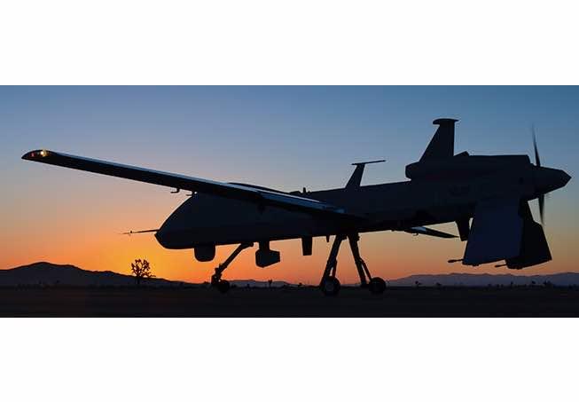 GA-ASI Completes FOT&E for Gray Eagle Extended Range