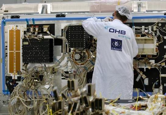 German Intelligence Agency Gets Spy Satellite System Funds