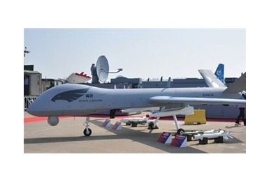 Government Support Needed for Carrier-Based UAVs 'to Build Powerful Navy'