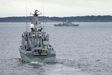 Govt Nixes Rs 32,000 Crore 'Make In India' Minesweepers Project