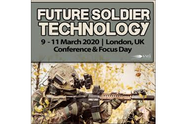 HIPPO Multipower Sign Up to Sponsor Future Soldier Technology 2020