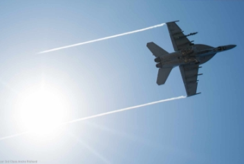 Harris Corporation Awarded $133 Million US Navy and Australian F/A-18 Electronic Warfare Contract