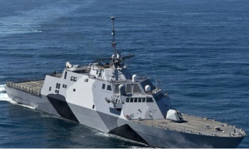 Hellenic Navy Proposes Purchase of US Frigates