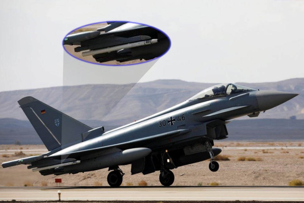 IAI Provided Advanced Debriefing System to Israeli Air Force for the Blue Flag 2017 Exercise