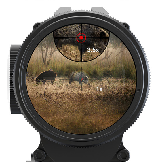 Schweitzer Optics invites you to visit our booth 4A-117 during the exhibition IWA 2017