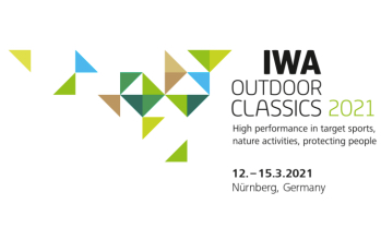 IWA OutdoorClassics will not take place in 2020