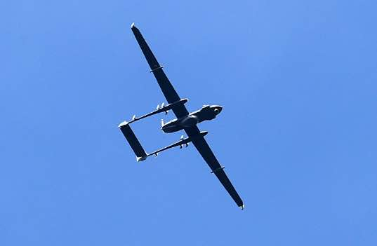 India Looks to Procure Spy Drones to Operate at High Altitudes