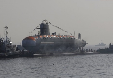 India's Second Scorpene Advanced Attack Submarine Misses Induction Deadline