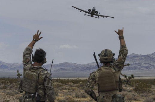 Investigative Lead: Air Force Actively Defies Congressional Mandate to Maintain A-10 Fleet