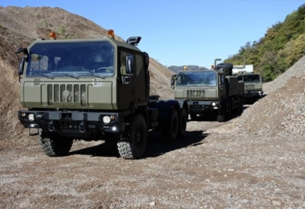 Iveco Defence Vehicles to Deliver Major Orders to German and Romanian Armed Forces In 2018
