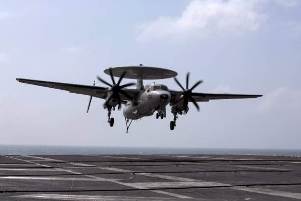Japan to Buy 9 More Early Warning Aircraft from US